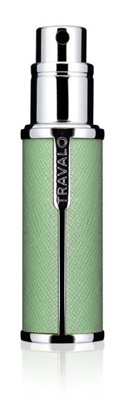Travalo Milano Refillable Perfume Bottle Aqua
