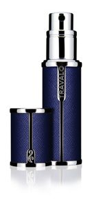 Travalo Milano Refillable Perfume Bottle Blue