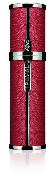 Travalo Milano Refillable Perfume Bottle Hot Pink