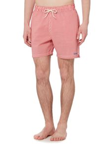 Barbour Striped swim Shorts