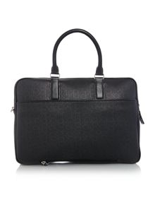 Calvin Klein Milo laptop bag