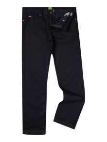 C-delaware slim fit dark wash jean