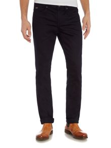 Hugo Boss C-delaware slim fit dark wash jean