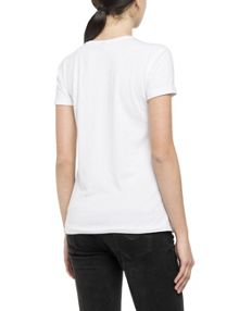 Replay Basic jersey t-shirt