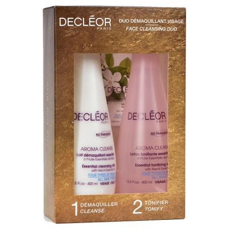 Decléor Face Cleansing Duo
