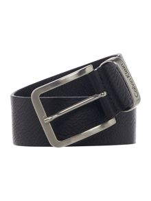 Calvin Klein Mino 1 leather belt