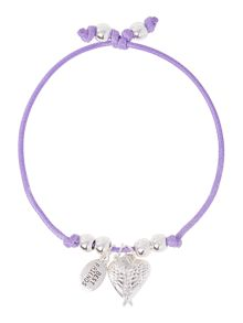 Angel's Face Girls Angels Face friendship bracelet