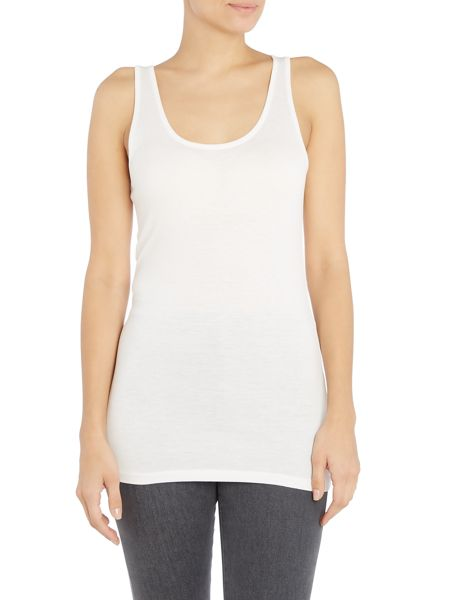 Gray & Willow Evi essential vest