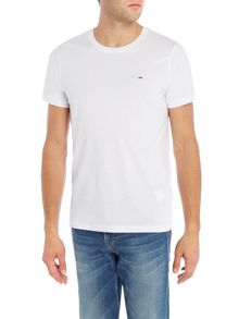 Tommy Hilfiger Original Crew Neck Short Sleeve T-shirt