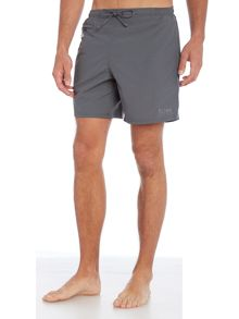 Hugo Boss Leafish swim shorts