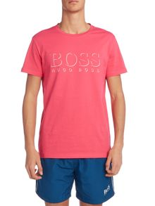 Hugo Boss Crew neck short sleeve t-shirt