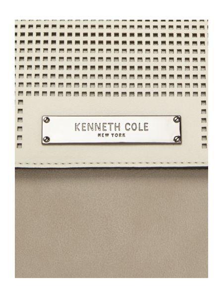 Kenneth Cole Broadway satchel handbag