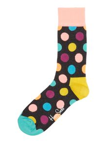 Happy Socks Big dot socks