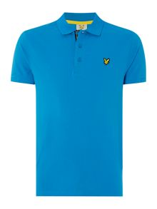 Golf Tech Pique Polo Shirt
