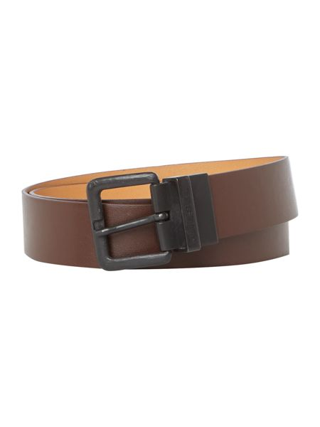 Diesel Double reversible belt