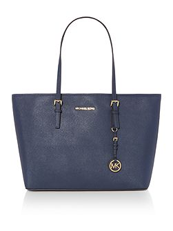 Michael Kors Jet set travel medium tote bag