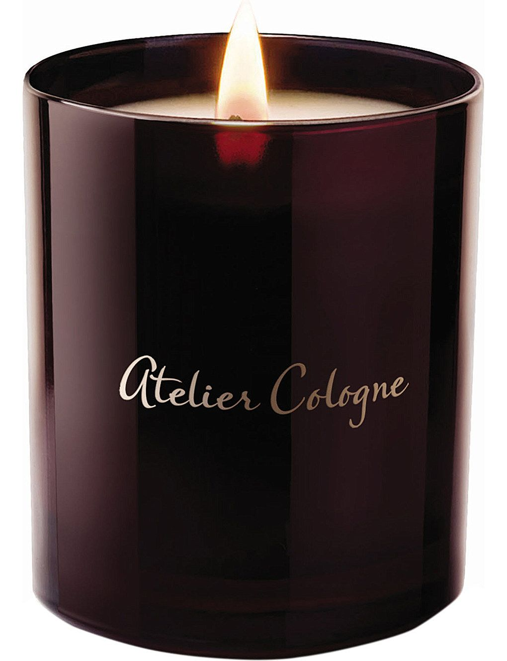 Image of Atelier Cologne Vanille Insensee Candle