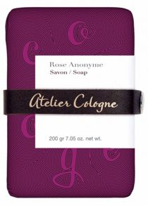 Rose Anonyme Soap 200g