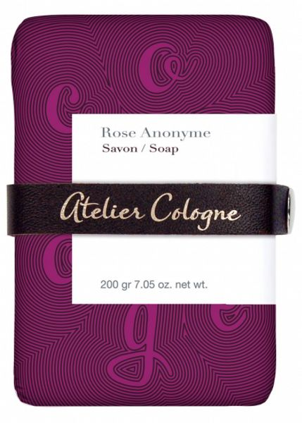 Atelier Cologne Rose Anonyme Soap 200g