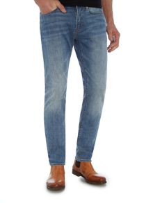 Paul Smith Jeans Light wash slim fit jeans