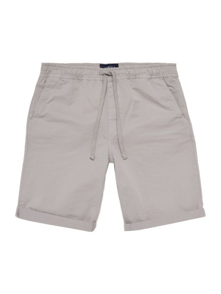 Criminal Perry Woven Jog Short