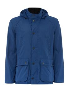 Barbour Braemar casual jacket