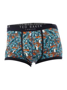 Ted Baker Junglez mixed boxer and sock gift set