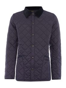 Barbour Heritage lidesdale jacket