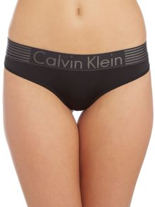 Calvin Klein Iron strength thong