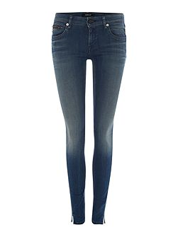 Alanais skinny fit denim