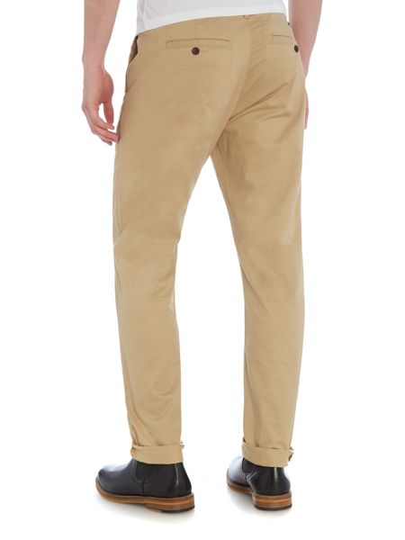 Farah Elm slim fit chino trouser