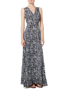 Linea Weekend Tangier maxi dress