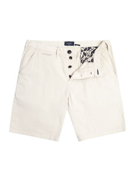 Paul Smith Jeans Regular fit chino shorts