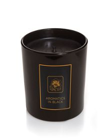 Aromatics in Black Candle 200g