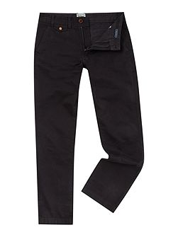 Neuston twill trouser