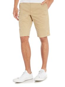 Farah Hawking slim fit chino short
