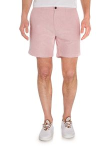 Farah Bristow regular fit oxford short