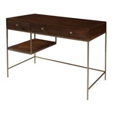 Living by Christiane Lemieux Cleo console desk