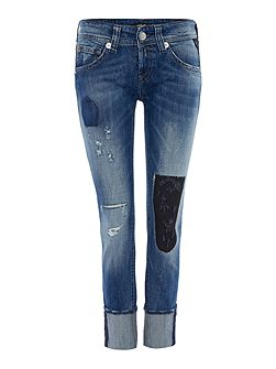 Julibert regular fit jeans