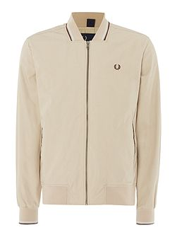 Men's Fred Perry Twin tipped bomber jacket