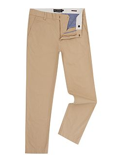 Slim Fit Fraternity Casual Chino