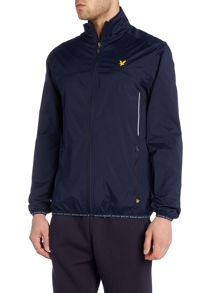 Lyle and Scott Sports Full Zip-Through Jacket