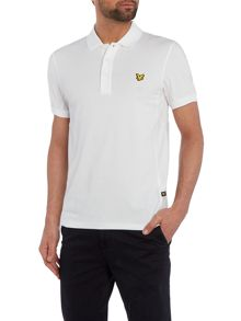 Sports Murray Short Sleeve Polo