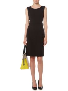 Linea Faye tailored workwear dress