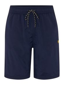 Lyle and Scott Sports Running Shorts