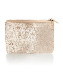 Therapy Rosie clutch bag