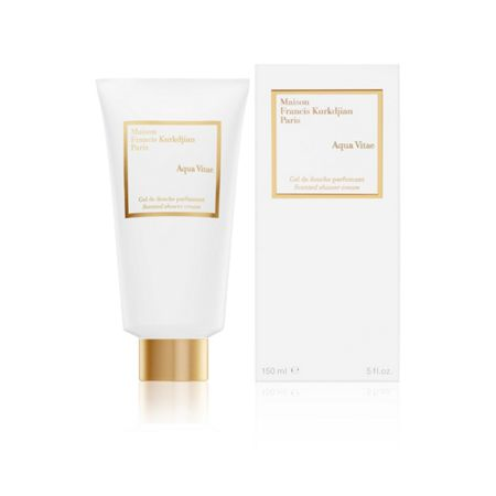 Maison Francis Kurkdjian Aqua Vitae Scented Shower Cream 150ml