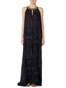 Linea Weekend Senora maxi dress