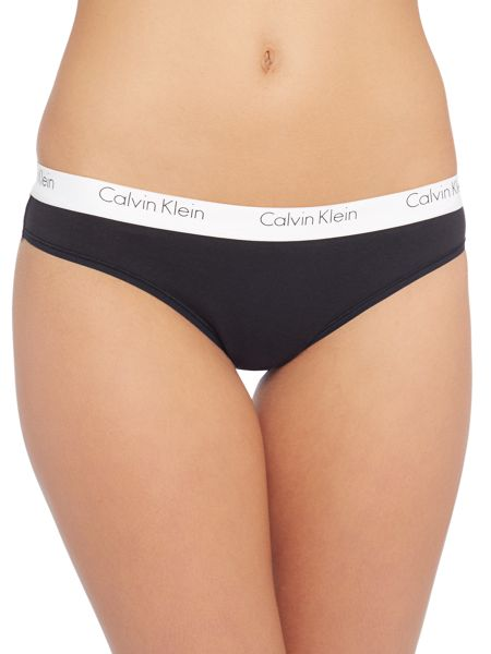 Calvin Klein Ck one cotton thong