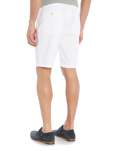 Michael Kors Regular fit chino short